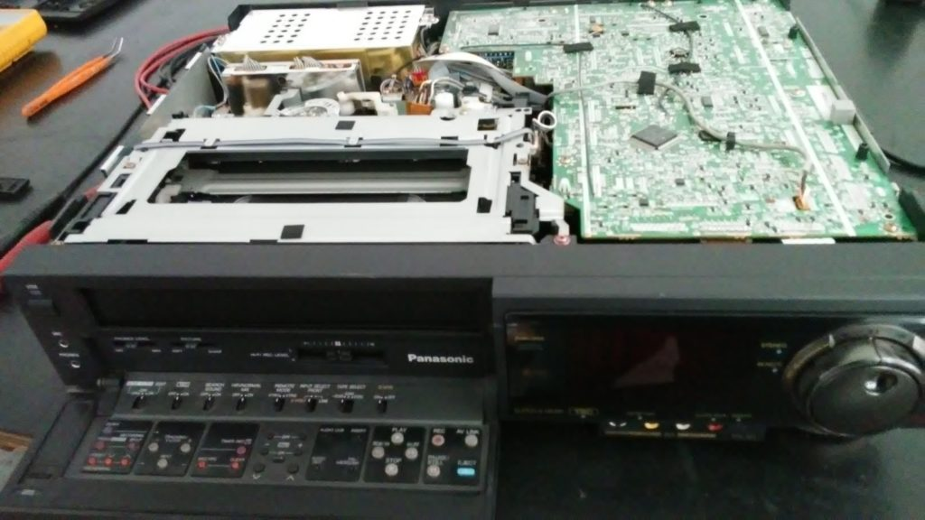 Panasonic NV-FS200